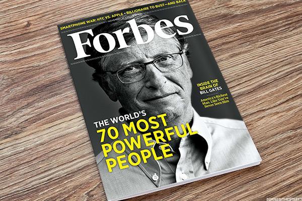 Новый рейтинг Forbes: сколько зарабатывают звезды Голливуда