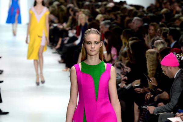 Dior и Gucci не будут требовать неестественной худобы от моделей