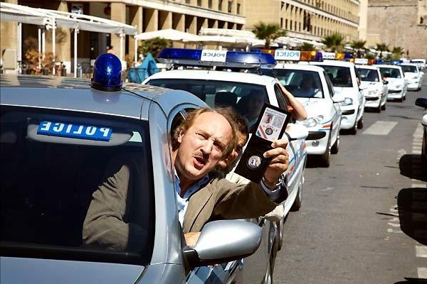 Вышел первый трейлер фильма «Такси-5»