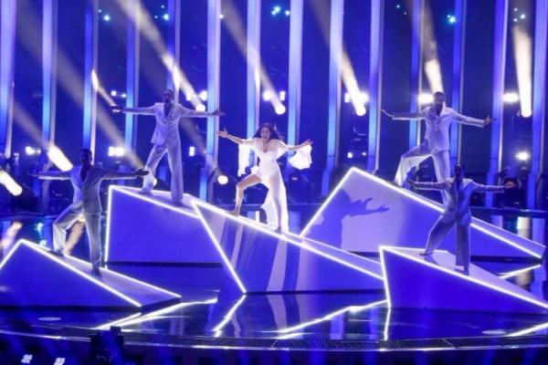 AISEL не прошла в финал «Евровидения 2018»