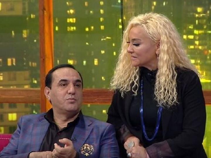 Председатель НСТР обсудил с руководителем ATV высказывание Манафа Агаева о женщинах
